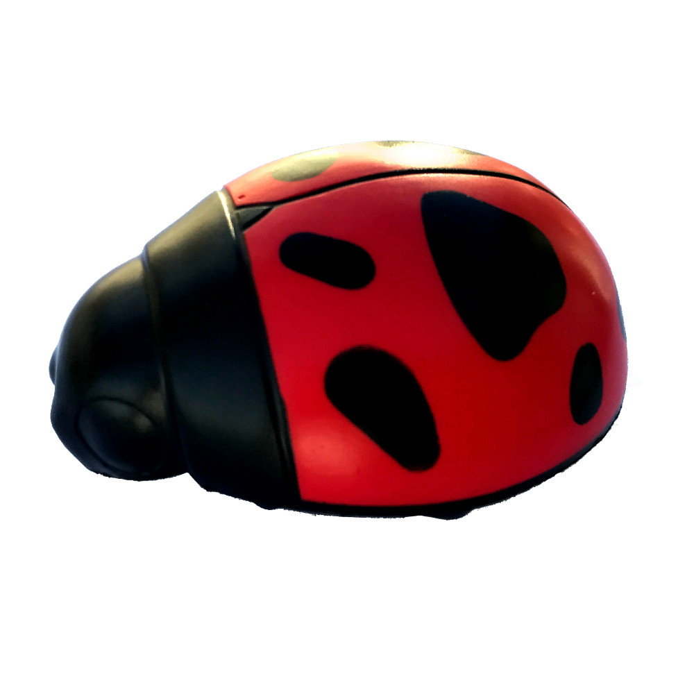 ladybug squeeze ball u2013 music teacher warehouse