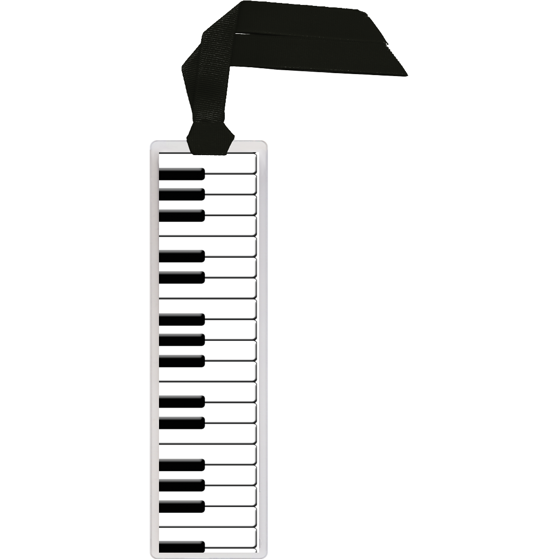 keyboard bookmark music teacher warehouse